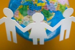 UNECE Around the Globe image