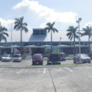 Bacolod Airport