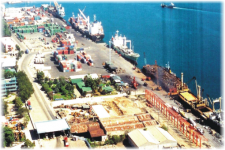 Davao Sasa Port Modernization Project