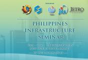 Philippine Infrastructure Seminar