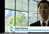 Partnerships Bulletin Interview Andre Palacios