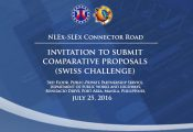 NLEx-SLEx Connector Road Submission of Comparative Proposals for July 25