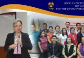 Local Capacity Building Institution Training of Trainers for DAP