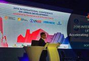 2016 Urban Development Conference in Sofitel Philippine Plaza Manila, Pasay City