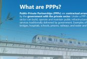 Infographics - what are PPPs