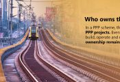Infographics - who owns the PPP projects