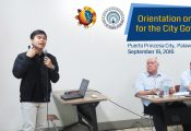 PPP Orientation for City Government of Puerto Princesa