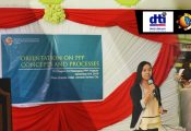 PPP Orientation for DTI Region XII