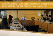 PPP Briefing for Korea Research Center for Overseas Construction