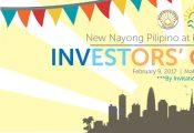 New Nayong Pilipino Investor's Conference