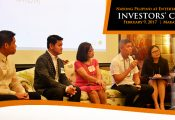 Nayong Pilipino at Entertainment City PPP Project Investors' Conference