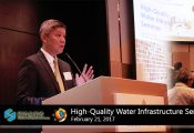High-Quality Water Infrastructure Seminar