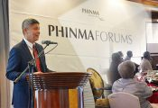 Phinma Forums on Manufacturing