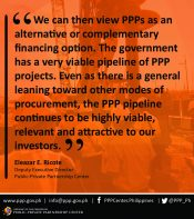 Statement of PPP Center Deputy Executive Director 2
