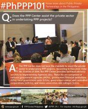 FAQ PPP Center assistance