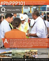 FAQ what are PPPs