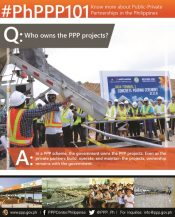 FAQ ppp project owner