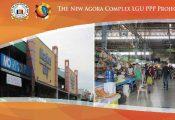 Cagayan de Oro City New Agora Complex Project