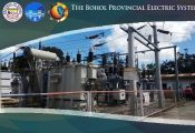 Bohol Provincial Electric System PPP Project