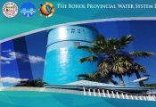 Bohol Provincial Water System PPP Project