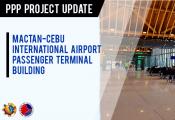 MCIA Passenger Terminal Progress Photo