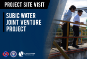JV Subic Water Supply
