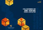 LGU Joint Venture FAQs