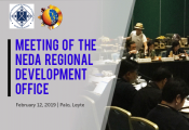 NEDA Regional Development Office