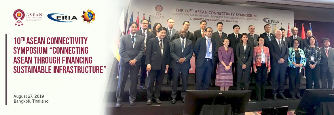 10th ASEAN Connectivity Symposium