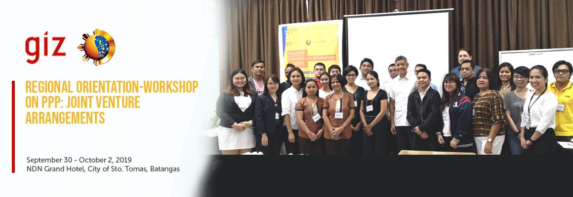 FGD Regional Workshop