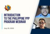 Introduction to Phil PPP Program Webinar