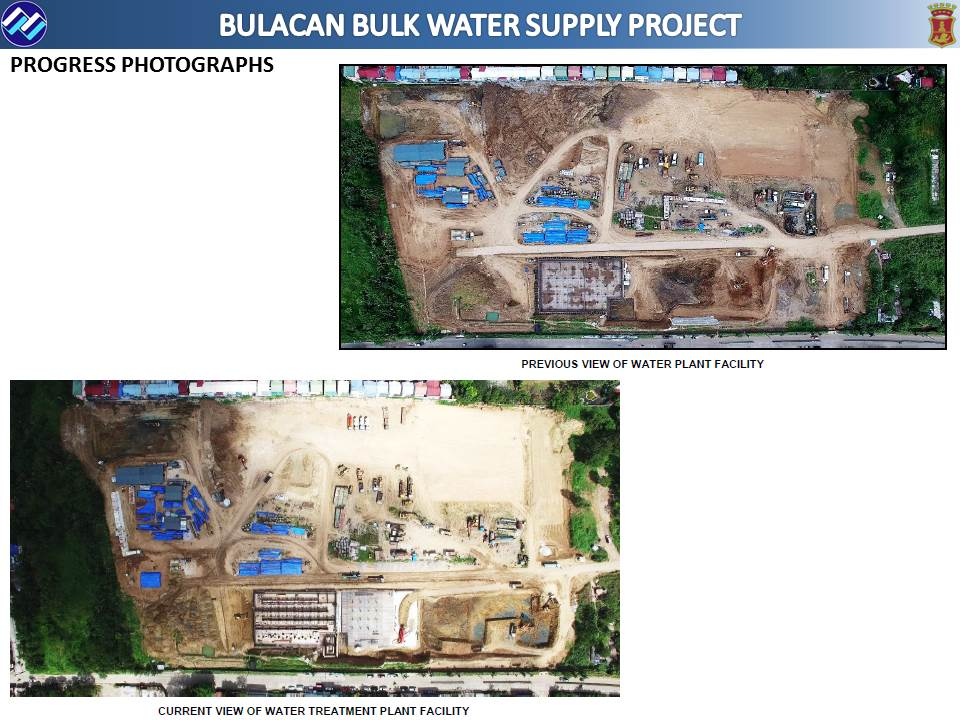 Bulacan Bulk Water Supply Project Ppp Centerppp Center