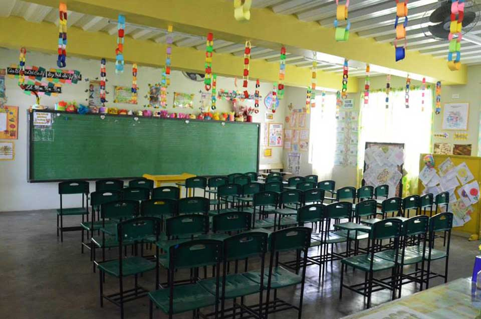 Ppp For School Infrastructure Project Psip Phase I Ppp