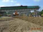 CALAX bridge construction photo-4