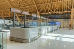 MCIA Passenger Terminal 2