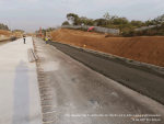 CALAX - Construction Photo - 19 April 2021