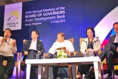 Philippine Panel Discussion 2